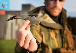 Drone Militer
