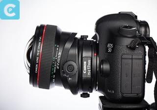 Shift Lens