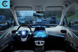 Autonomouscar