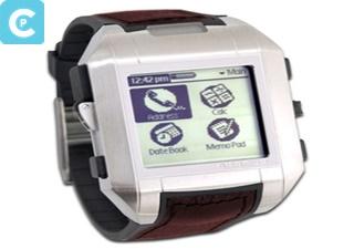 Fosil Wrist PDA