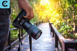 Jenis Kamera DSLR