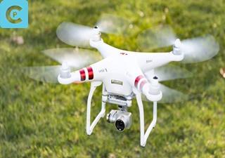 Drone Konsumer