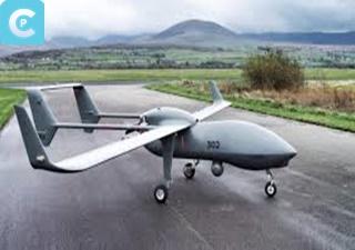Drone Penelitian