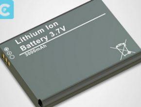 Teknologi Pintar Baterai Litium