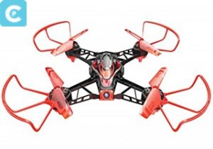 NIKKO AIR DRL RACE VISION 220 FPV PRO