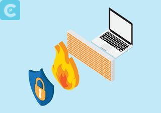 Jenis jenis firewall - Centipedia