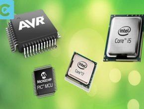 mikrokontroler dan mikroprosesor