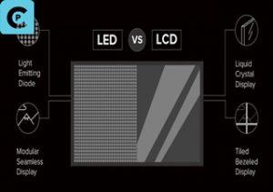 LCD vs LED 4