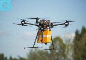 Drone Pengantar Barang