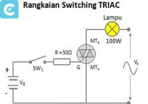 triac 1